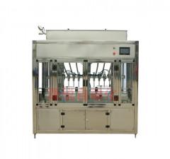 ZRZL-10全自动玻璃水灌装机