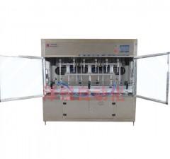 ZRDG-6A全自动食用油灌装机