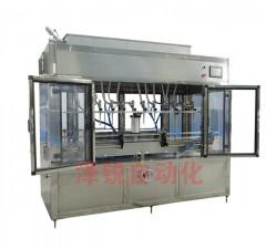 ZRZL系列全自动化工液体灌装机