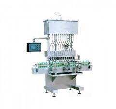 KR系列常压自流式灌装机