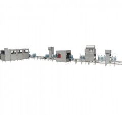 大桶水灌装生产线