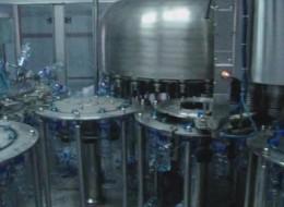天津5000瓶/小时瓶装水生产线