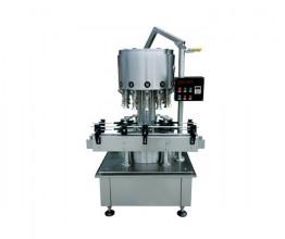 ZRGCP-12A全自动液体定量灌装机