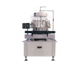 KRZS-C系列负压式灌装机