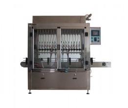 ZLDG-14全自动等压流量式灌装机