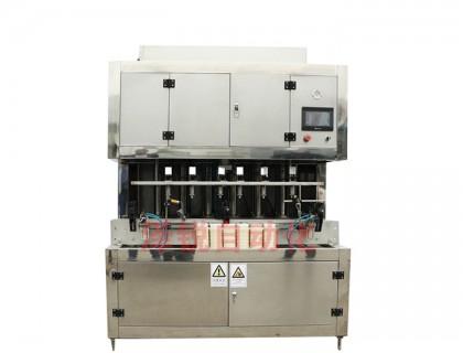 ZRHS-6全自动活塞灌装机