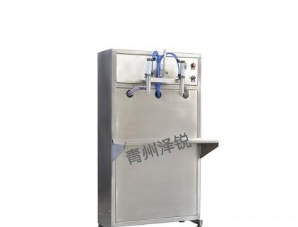 BQG-2半自动灌装机